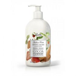 Rudy Profumi Tekuté mydlo Fruits Kakao a jahody 500 ml