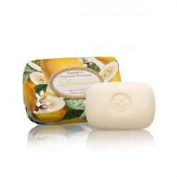 SA Fiorentino Prírodné rastlinné tuhé mydlo Citrón 200 g