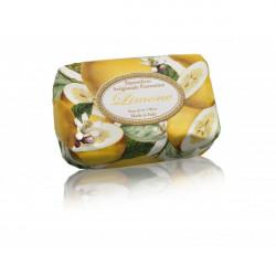 SA Fiorentino Prírodné rastlinné tuhé mydlo Citrón 200 g #1