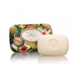 SA Fiorentino Prírodné rastlinné tuhé mydlo Figa 200 g