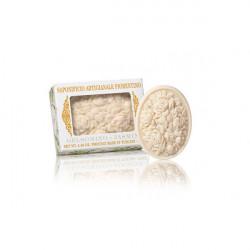 SA Fiorentino Prírodné tuhé mydlo Jazmín 125 g