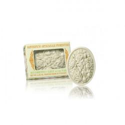 SA Fiorentino Prírodné tuhé mydlo Konvalinka 125 g