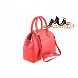 fb7996aac21e Talianska kožená kabelka do ruky 9009 šedohnedá - Talianske kabelky ...