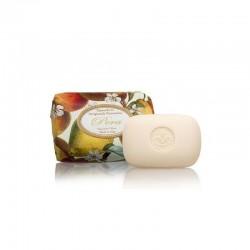 Talianske prírodné mydlo hruška 200 g MADE IN ITALY 1391