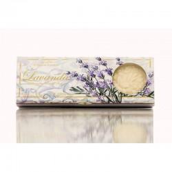 Talianske prírodné mydlo levanduľa 3x125 g  9909