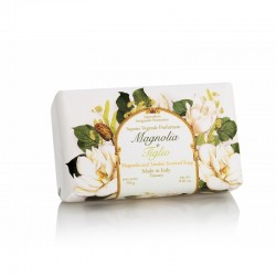 Talianske prírodné mydlo MAGNÓLIA A LIPA 250 g