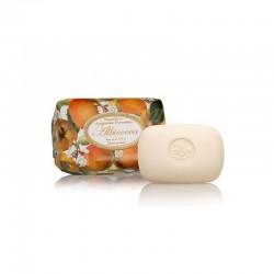 Talianske prírodné mydlo marhuľa 200 g MADE IN ITALY 1391