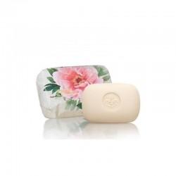 Talianske prírodné mydlo pivonka 200 g MADE IN ITALY 1404