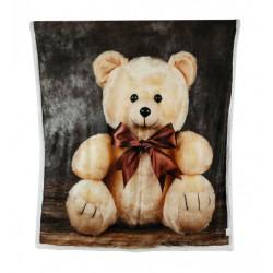 Zateplená deka 130x160 cm BADDY I. 130 x 160 cm