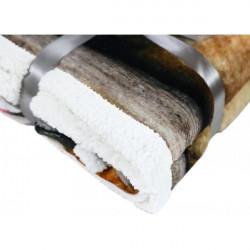Zateplená deka 130x160 cm BADDY II. 130 x 160 cm #3