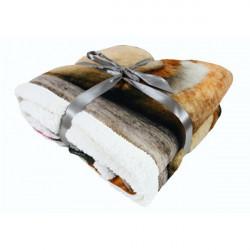 Zateplená deka 130x160 cm BADDY V. 130 x 160 cm #2