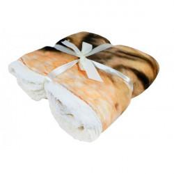 Zateplená deka 130x160 cm PRETTY II. 130 x 160 cm #1