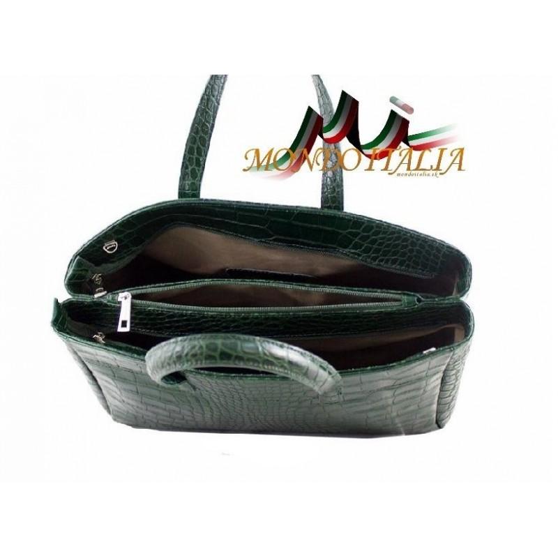 Dámska kabelka do ruky tmavomodrá 843 MADE IN ITALY 843 - Letné ... bb8bff2c19a