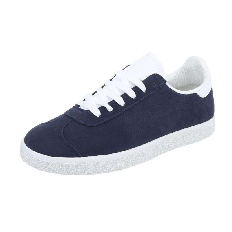Dámske sneakers 5066 tmavo modré 28c77743eb6
