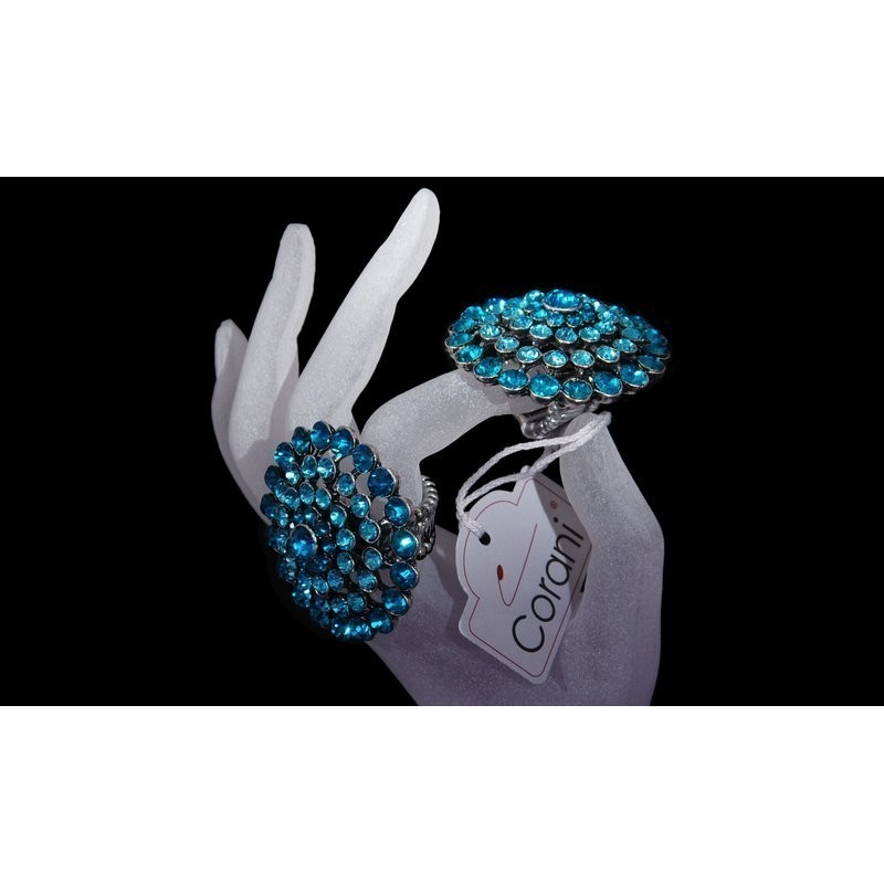 Dámsky prsteň CORANI Corani 409