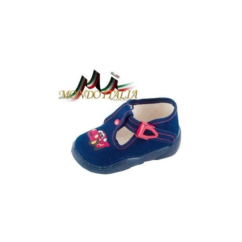 12231d7b6e46 Detská obuv 1245 1245 - Chlapčenská obuv - Locca.sk
