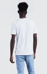 LEVIS Pánske biele tričko s krátkym rukávom Levi´s® Sportswear Logo Graphic #1