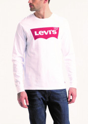 LEVIS Tričko s dlhým rukávom Levi´s® LS Graphic