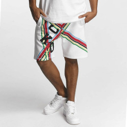 Ecko Unltd. / Short TourdÀfrique in white