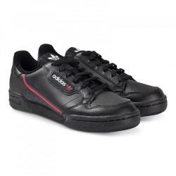 ADIDAS ORIGINALS Dámske čierne tenisky ADIDAS Adidas Continental 80 Junior #1