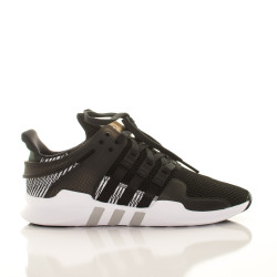 ADIDAS ORIGINALS Pánske čierne sieťované tenisky adidas EQT Support ADV Farba: Čierna,