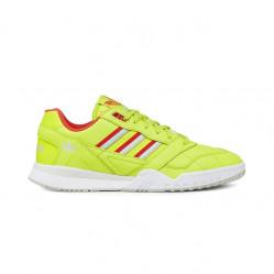 ADIDAS ORIGINALS Pánske tenisky ADIDAS A.R. Trainer Yellow/Lush Red/Vapour Green