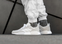 ADIDAS ORIGINALS Pánske tenisky ADIDAS BOSTON SUPER X R1 CLOUD WHITE