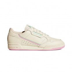 ADIDAS ORIGINALS Pánske tenisky ADIDAS Continental 80 Off White/True Pink/Clear Mint