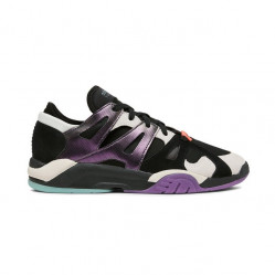ADIDAS ORIGINALS Pánske tenisky ADIDAS Dimension Lo Black/Raw White/Active Purple