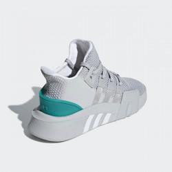 ADIDAS ORIGINALS Pánske Tenisky Adidas EQT Bask ADV Shoes Grey #2