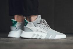 ADIDAS ORIGINALS Pánske Tenisky Adidas EQT Bask ADV Shoes Grey #3
