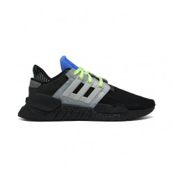 ADIDAS ORIGINALS Pánske tenisky ADIDAS EQT SUPPORT 91/18 CORE BLACK, GREY & REAL LILAC