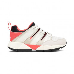 ADIDAS ORIGINALS Pánske tenisky ADIDAS Equipment Cushion 2 Shocked Red/Off White/Clear Brown