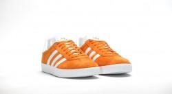 ADIDAS ORIGINALS Pánske tenisky Adidas Gazelle OG B Orange White