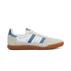 ADIDAS ORIGINALS Pánske tenisky ADIDAS Indoor Super Clear Brown/Raw Steel/Gum 4