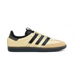 ADIDAS ORIGINALS Pánske tenisky ADIDAS Samba OG MS Yellow/Core Black/Ftwr White