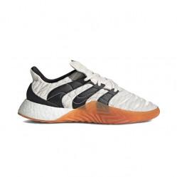 ADIDAS ORIGINALS Pánske tenisky ADIDAS Sobakov Boost White/Core Black/Craft Ochre