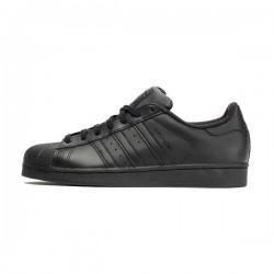 ADIDAS ORIGINALS Pánske tenisky Adidas Superstar Foundation Black Black AF5666