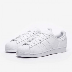 ADIDAS ORIGINALS Pánske tenisky ADIDAS Superstar Foundation Triple White