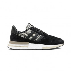 ADIDAS ORIGINALS Pánske tenisky ADIDAS ZX 500 RM Black/Core Black/Ftwr White