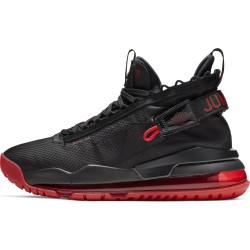 Air Jordan Pánske tenisky JORDAN PROTO-MAX 720 BLACK & UNIVERSITY RED #1