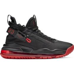 Air Jordan Pánske tenisky JORDAN PROTO-MAX 720 BLACK & UNIVERSITY RED #3
