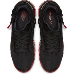 Air Jordan Pánske tenisky JORDAN PROTO-MAX 720 BLACK & UNIVERSITY RED #4