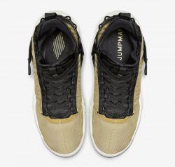 Air Jordan Pánske tenisky JORDAN PROTO-MAX 720 CLUB GOLD, BLACK & WHITE #3
