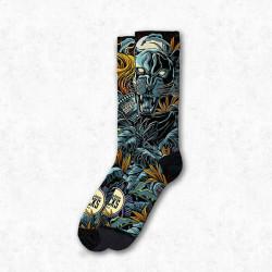 American Socks Savage Panther Signature