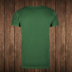Amstaff Vintage Isanto T-Shirt - grün #1
