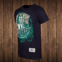 Amstaff Vintage Kito T-Shirt - schwarz #2