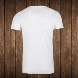 Amstaff Vintage Kito T-Shirt - weiß #1
