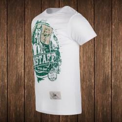Amstaff Vintage Kito T-Shirt - weiß #2