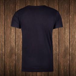 Amstaff Vintage T-Shirt - schwarz #1